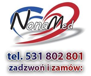 NonaMed logo